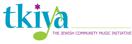 Tkiya: The Jewish Community Music Initiative